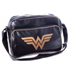 Sac Bandoulière WONDER WOMAN Logo 2013